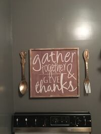 """gather together & give thanks""  Provo, 84601"