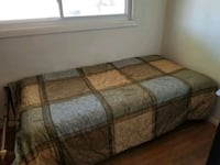 Full bed with full trundle Virginia Beach, 23460