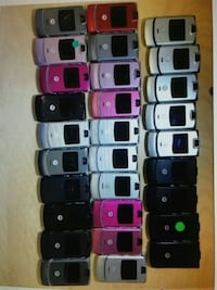 29 phones for parts Coral Springs, 33065