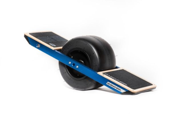 Used Like New One Wheel Electric Skateboard For In San Mateo