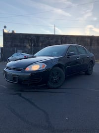 2008 Chevrolet Impala LT Baltimore