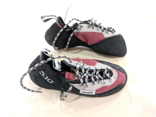 7d4d85d161e Used 5.10 Dragon Climbing Shoes size 45 for sale in Fort Worth - letgo