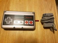 Retros nes Nintendo 3ds xl with lots of games  Edmonton, T5A