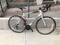 "21.5"" frame road bike in like new condition. New York, 11208"