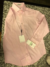 Calvin Klein dress shirt boys 8 Falls Church, 22046