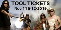 Tool Concert Tickets Guelph, N1E 0M4