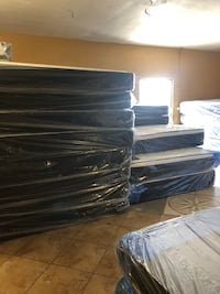 Mattress factory free delivery  Los Angeles, 90065