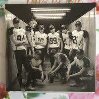 EXO LOVE ME RIGHT ALBUM- KPOP Toronto, M1M