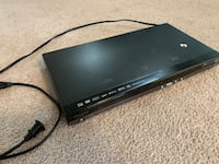 DVD player Great condition!!!  Virginia Beach, 23453