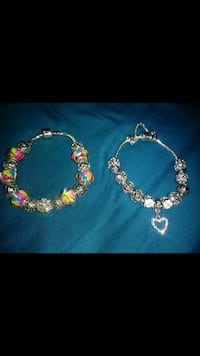 $12 each ladies bracelets Elsa