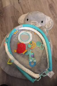 Comfort and harmony elephant activity gym  Oakville, L6H 0R1