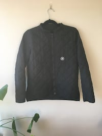 reworked Chanel jacket