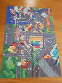 Playmat Langley, V2Y 3G1