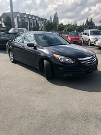 Honda - Accord - 2011 ONLY 68,000 Km!  Surrey, V3S 4N7