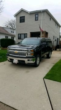 Chevrolet - Silverado - 2015 Chicago