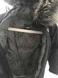 The North Face Jacket  Vaughan, L6A