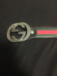 Gucci belt Jackson, 39206