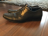 Men's Black Dress shoes Abbotsford, V2S