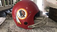 Redskins Helmet - 60+ years old Ashburn, 20147