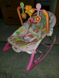 Activity Chair/Rocker Tracy, 95304
