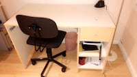 Study desk and chair  New Hyde Park, 11040