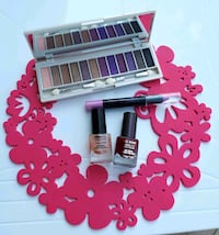 "Kit makeup ""Romantica"" Ravenna, 48123"