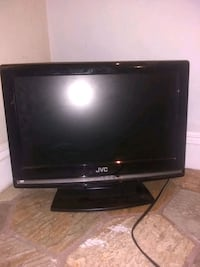 Jvc tv integrated dvd player North Las Vegas, 89030