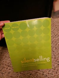 Silent Selling 4th edition Minneapolis, 55431