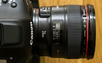 Canon 6d mark ii with 24mm f 1.4 II deal San Francisco, 94132