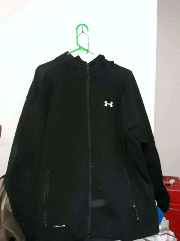 Under Armour jacket big and tall