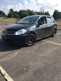 2008 Nissan Versa  6 speed manual won't start NEED GONE Hartford
