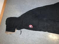 Canada Goose winter jacket Sandvika, 1336