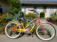 Electra Hawaii beach cruiser 3 speeds  2257 mi