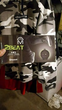 2 beats Bluetooth speaker Winnipeg, R2W 1M4