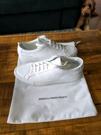 Brand new, never worn women's Common Projects Jersey City, 07302