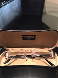 Authentic Chanel Frames Mississauga, L5N 8H4