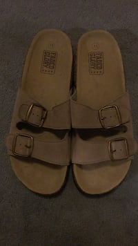 Faded Glory Sandals - Size 11 Myrtle Beach, 29588