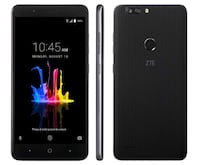 Unlocked ZTE Z982 with 6 inches big LCD. Montréal