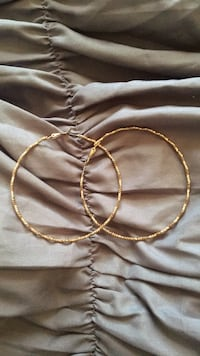 gold-colored chain necklace Ashburn, 20147