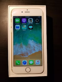 IPhone 6s 16GB Gold UNLOCKED Toronto
