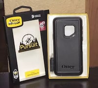 Samsung Galaxy S9 otterbox pursuit Case  Duncanville, 75137