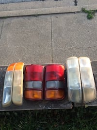 Chevy lights fits tahoe suburban in others Baltimore, 21239