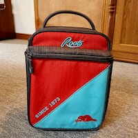 Roots Insulated Lunch Bag Peterborough