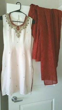 Size Small Indian Dress