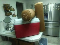 Ice Chest and 2 pillows for Your bed Downey, 90242