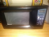 black Magic Chef microwave oven Mount Washington, 40047