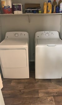 BRAND NEW WASHER & DRYER !! Dallas, 75287