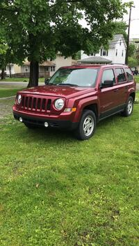 Jeep - Patriot - 2016 Bessemer, 16112