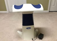 Back2Life Continuous Motion Back Massager Fairfax, 22033