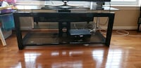 Tv stand media console - excellent condition Fairfax, 22033